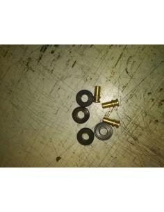 AL360 Pulleys