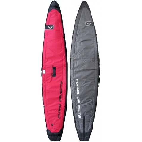 FLYING OBJECTS SUP TRAVEL - RACE
