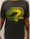 T-SHIRT REPTILE RADICAL RIDERS