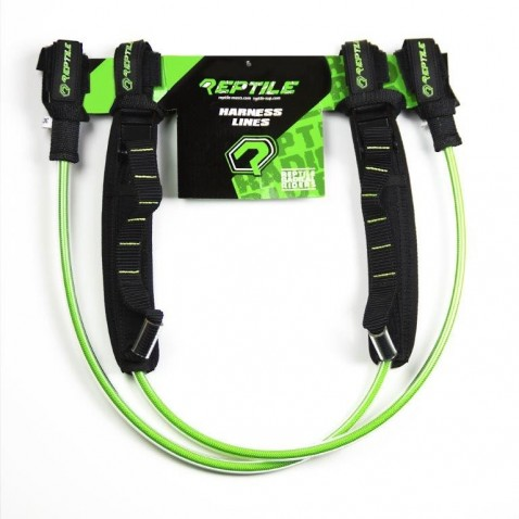 REPTILE-MASTS Harness Line Adjustable