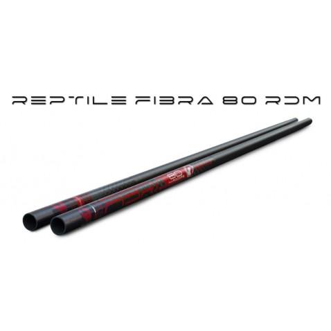 REPTILE-MASTS Fibra 80 RDM