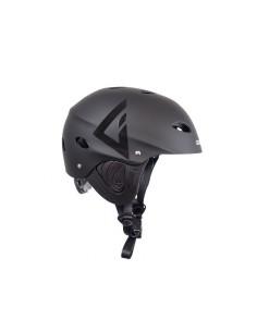 GUN-SAILS HYDRO BLACK | Helmet